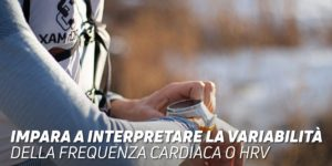 Impara a interpretare la variabilità della frequenza cardiaca o HRV