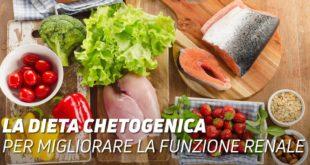 La dieta chetogenica per migliorare la funzione renale