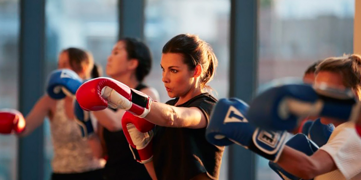Benefici di praticare sport