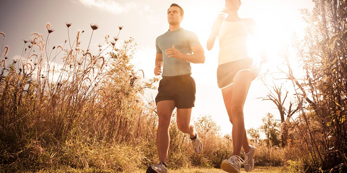 Praticare sport per combattere l'ansia