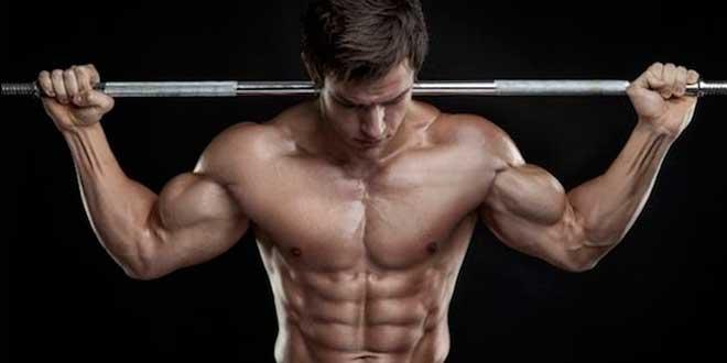 Stimolo muscolare