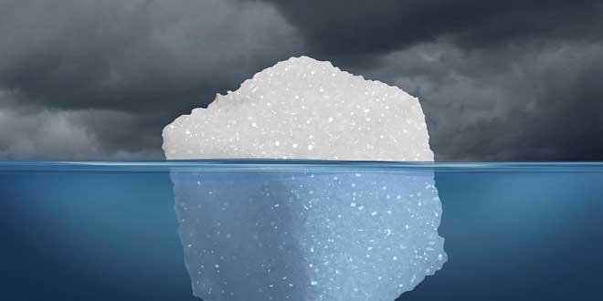 Zucchero nascosto