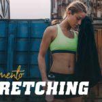 Allenamento e stretching