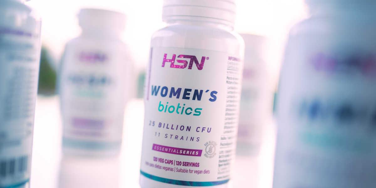 Nuova linea Biotics HSNessentials