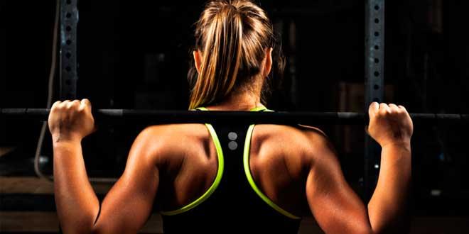 L'allenamento ad alta intensità esaurisce il glicogeno