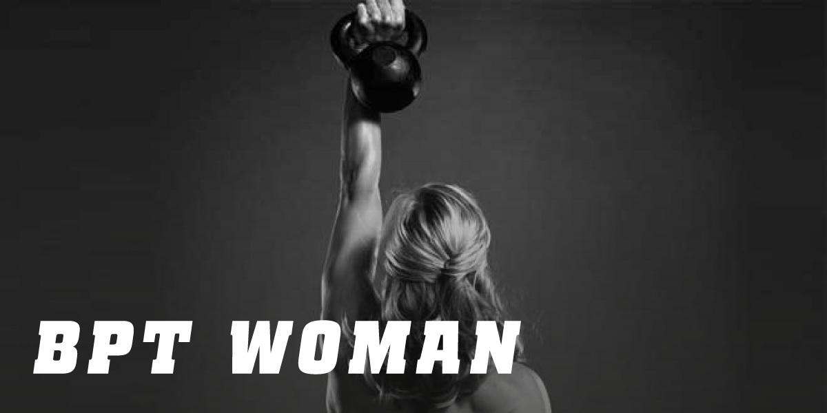 BPT Woman