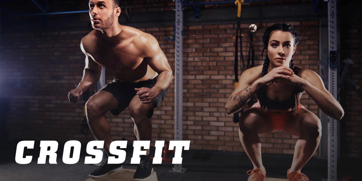 Che cos'è il CrossFit