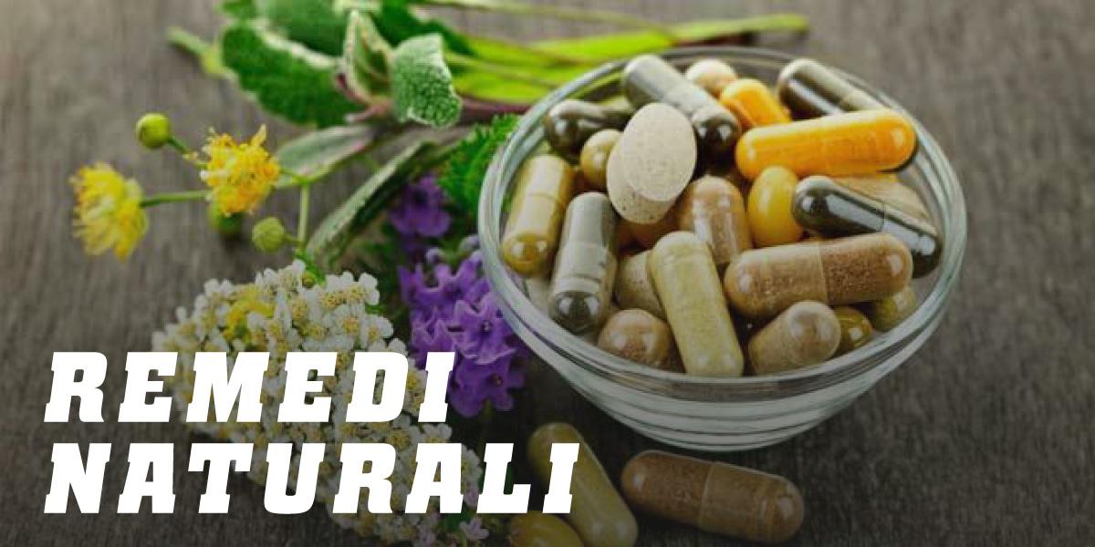 Remedi naturali
