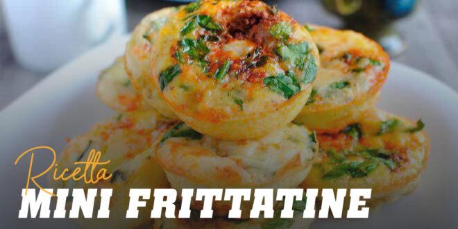 Mini Frittatine