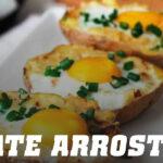 Ricetta patate arrosto