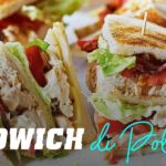 Sandwich di Pollo