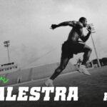 Sportivi in palestra parte 3