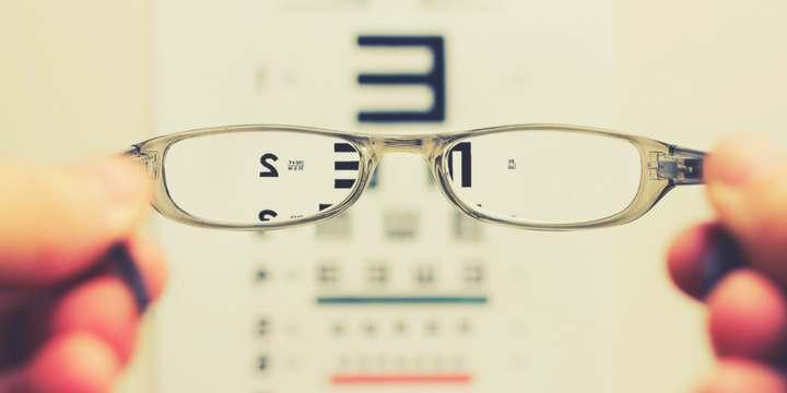 La vitamina A e la vista