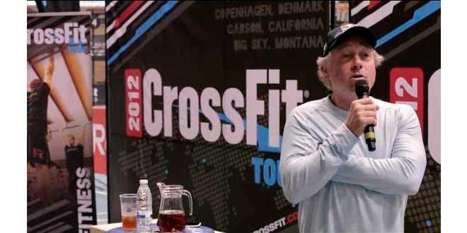 Crossfit Glassman