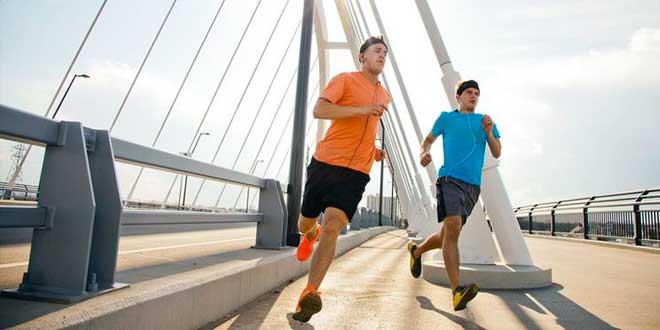 Obbiettivo dell'iniziare a correre