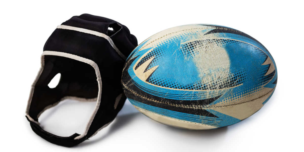 Protezioni Rugby