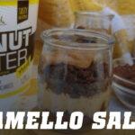Ricetta caramello salato