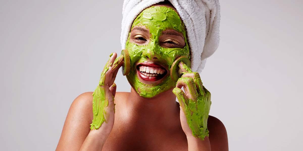 Cosmetici per il viso