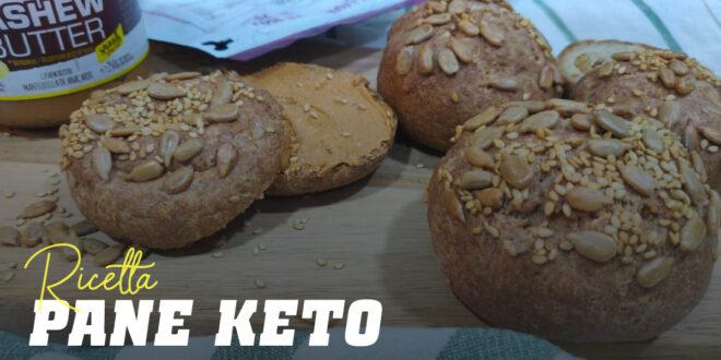 Pane Keto: Per la Dieta Chetogenica!