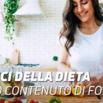 Benefici della dieta a basso contenuto di FODMAP