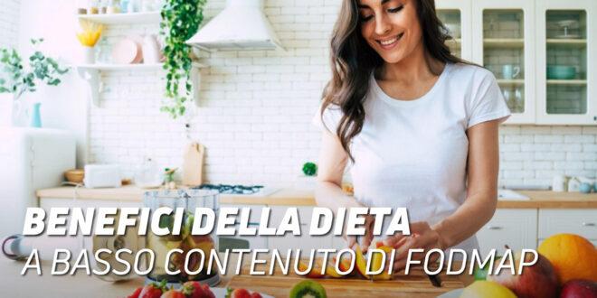 Benefici della Dieta Bassa in FODMAP