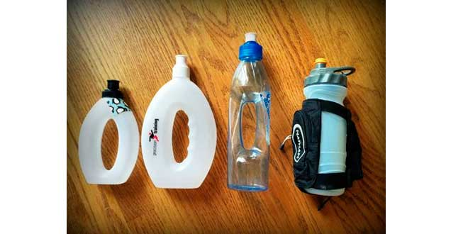 Bottiglia portatile