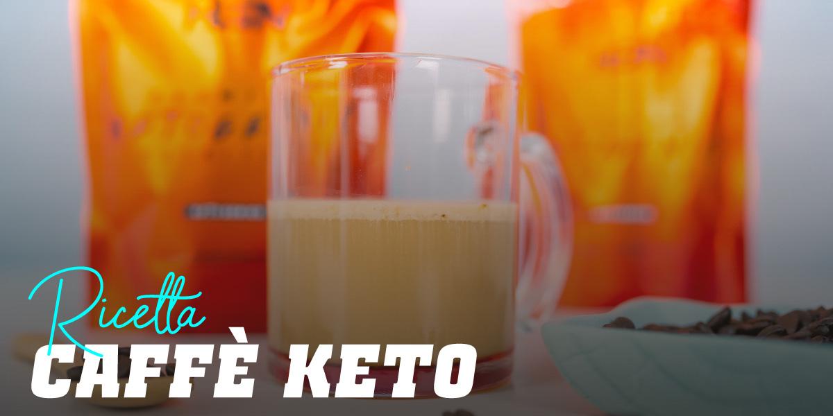 Caffè Keto per la Colazione