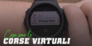 Cosa sono le corse virtuali