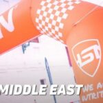 HSN & Middle East