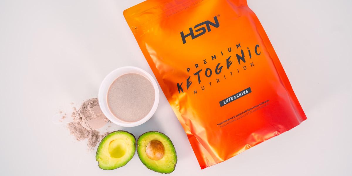 Ricette Keto HSN Blog