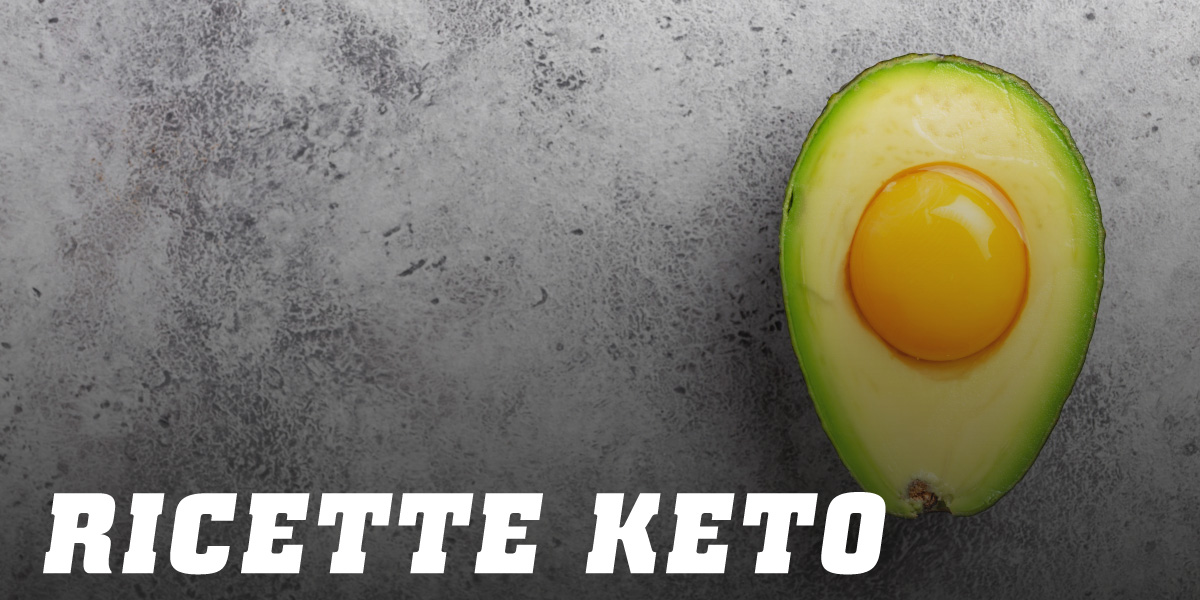 Ricettes Keto HSN