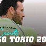 Saúl Craviotto verso Tokyo 2021