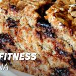 Torta Fitness all'Avena