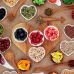 Alimenti ricchi in antiossidanti