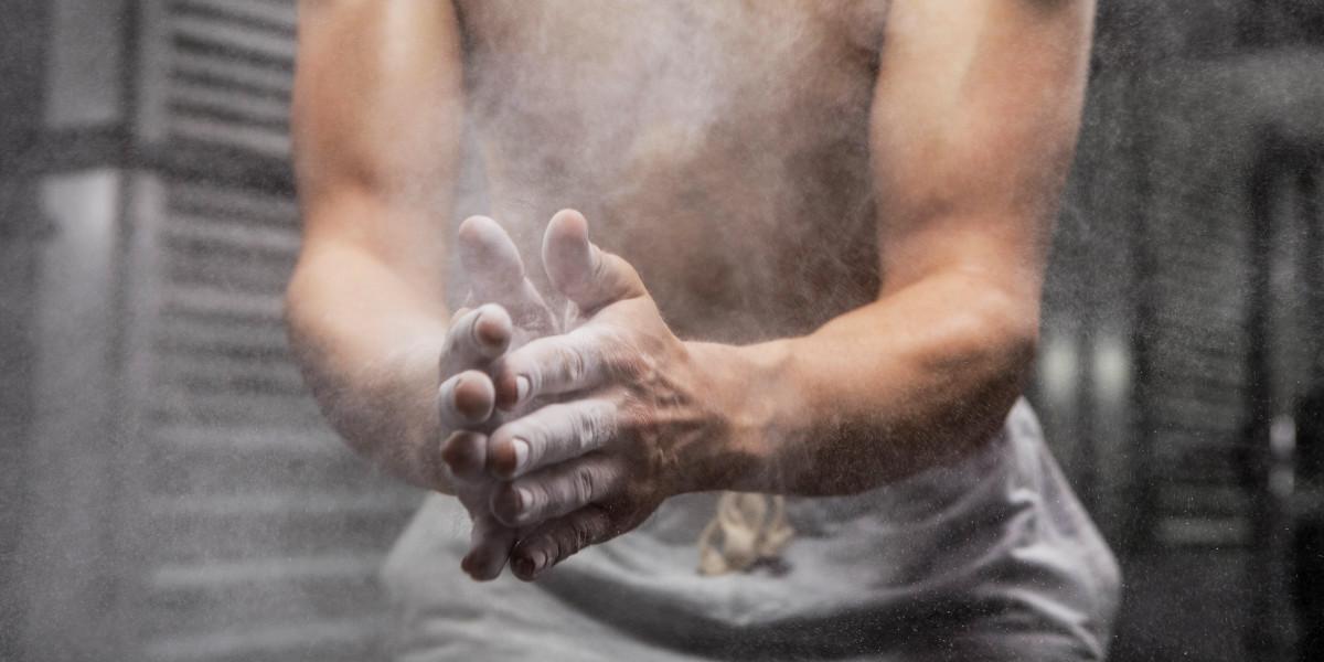 CrossFit non ripeterai allenamento