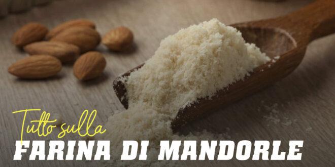 Farina di Mandorle: ti sveliamo Cosa Dovresti Sapere e Alcune Ricette