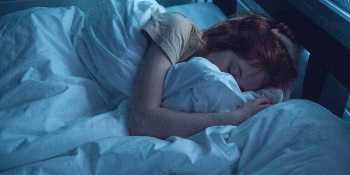Melatonina per il riposo notturno