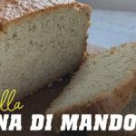 Pane alla farina di mandorle