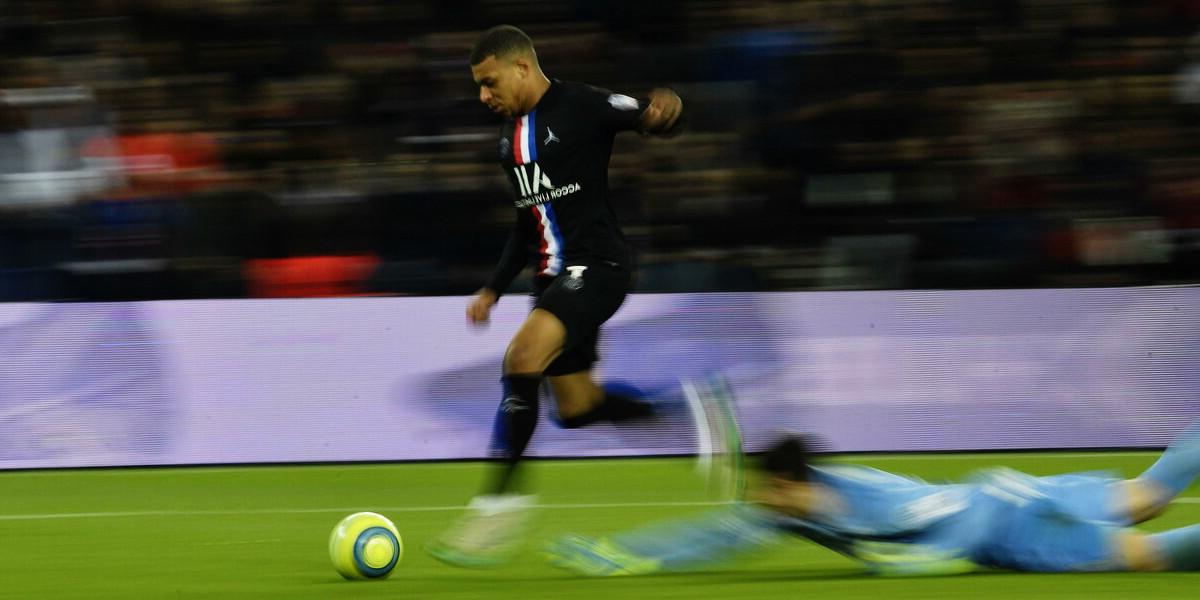 Forza e Accelerazione nel Calcio