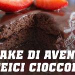 Pancake di Avena con Crema di Cioccolato Proteica HSN