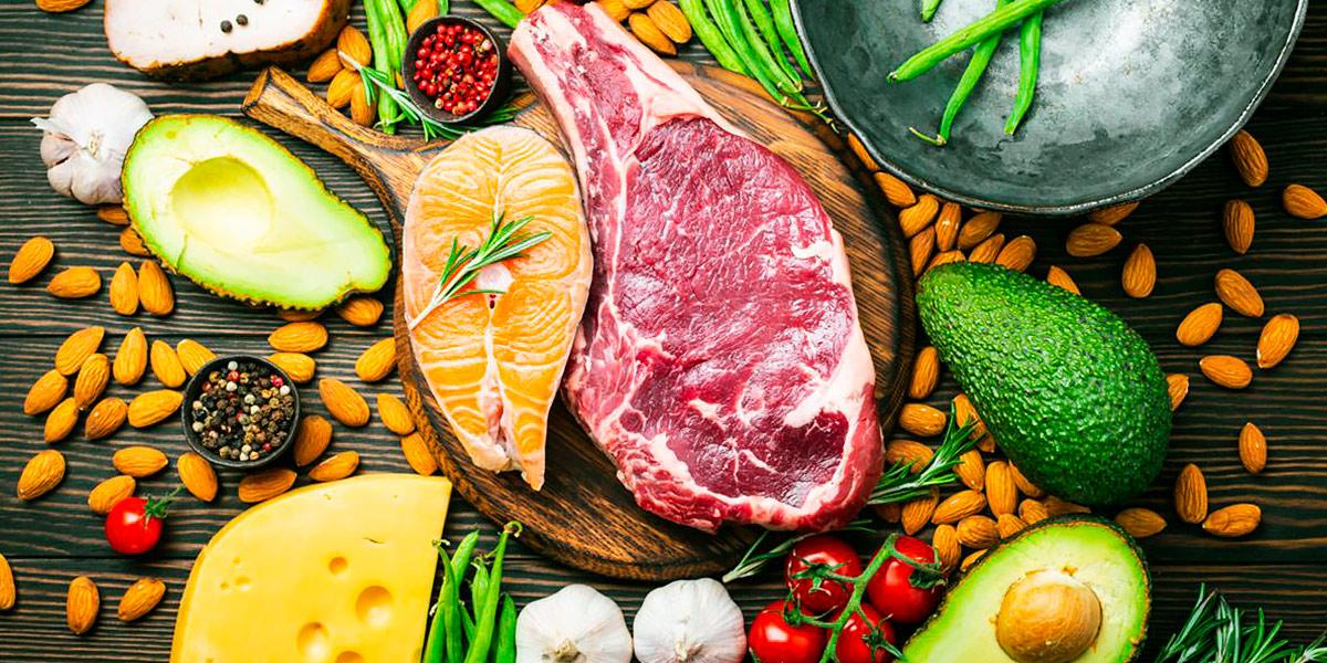 Alimenti Dieta Keto Mediterranea