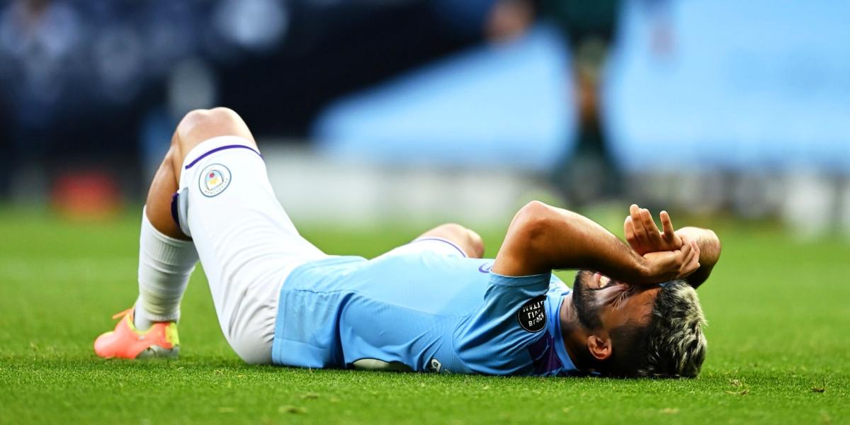 Che cos'è la lesione dell'ischio-tibiale nel calcio?