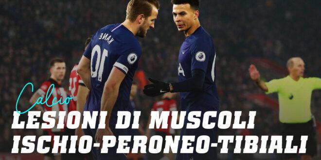 Lesione Ischio-tibiale nel Calcio: Prevenzione e Trattamento