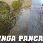 Pancake di Moringa