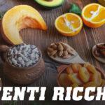 Principali Alimenti con Potassio