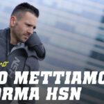 Programma in Forma in Inverno con HSN