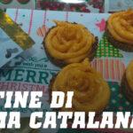 Tartellette alla Crema Catalana