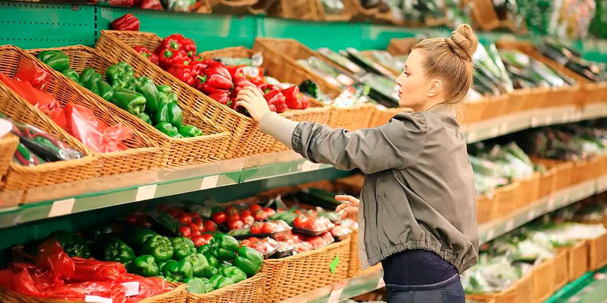 Alimenti organici