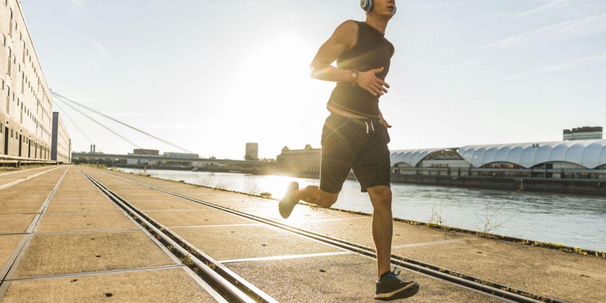 Benefici dell'esercizio fisico per smettere di fumare