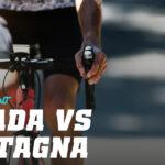 Ciclismo su strada o mountain bike, qual è meglio